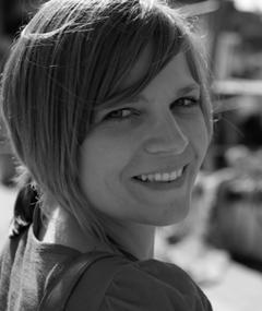 Photo of Barbara Ott