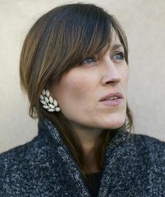 Photo of Christina Rosendahl