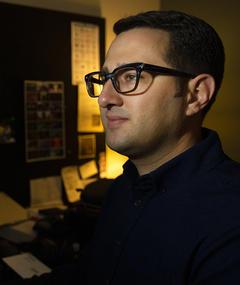 Photo of Adam Habib
