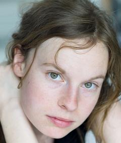 Photo of Sarah Le Picard