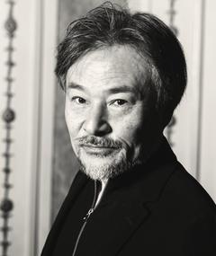 Photo of Kiyoshi Kurosawa