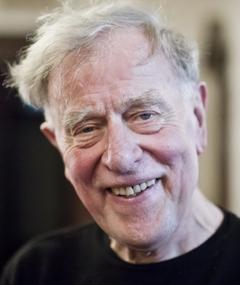 Photo of Claus Peymann