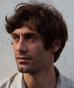 Photo of Matteo Zoppis