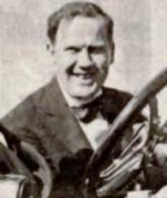 Photo of Thomas J. Geraghty