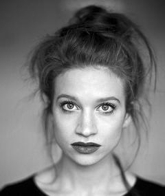 Photo of Sarah Hay