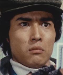 Yûsuke Kazato adlı kişinin fotoğrafı