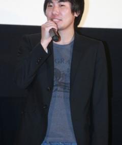 Photo of Kazuya Nomura