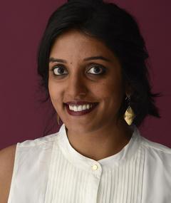 Meera Menon adlı kişinin fotoğrafı