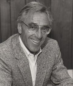Photo of Norm Prescott