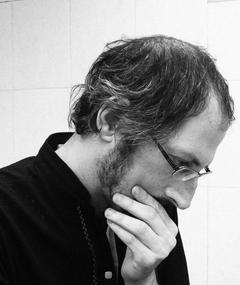 Photo of Mark Peranson