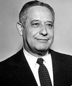 Photo of Louis F. Edelman