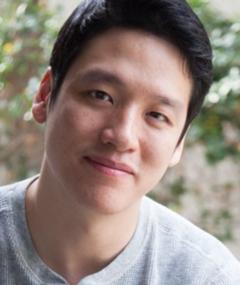 Photo of Jeff Chan