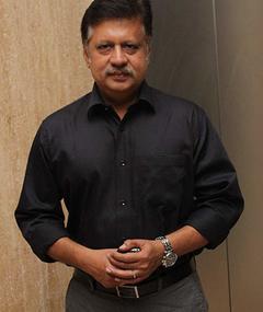 Photo of V. Jayaprakash