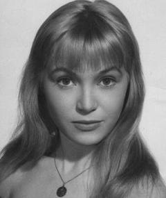 Photo of Anne Collette