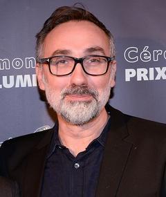 Photo of Guy Laurent