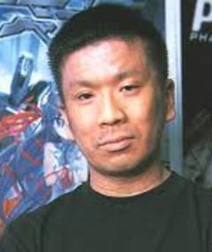 Gen Urobuchi adlı kişinin fotoğrafı
