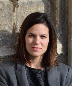Photo of Victòria Aragonés