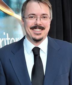 Photo of Vince Gilligan
