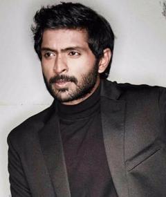 Photo of Vikram Prabhu