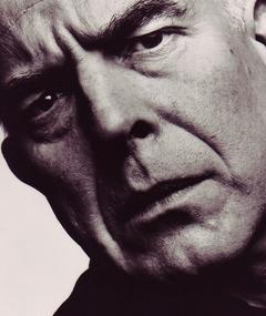 Photo of John Shrapnel