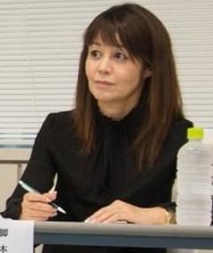 Photo of Natsuko Takahashi