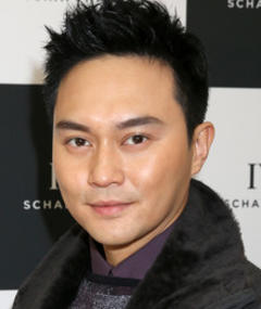 Photo of Julian Cheung