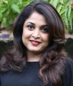 Foto av Ramya Krishnan