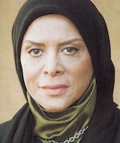 Photo of Mahnaz Ansarian