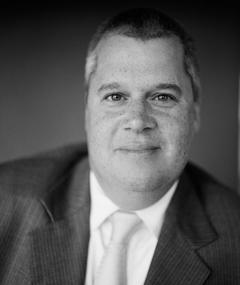 Photo of Daniel Handler