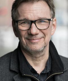 Photo of Gernot Gricksch
