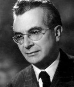 Photo of Roger Peyrefitte