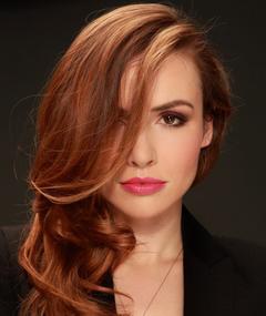 Photo of Marta Zmuda Trzebiatowska