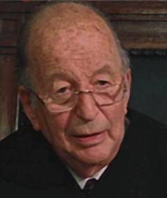 Photo of Alan Manson