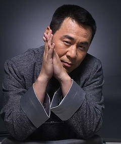 Photo of Chen Jianbin