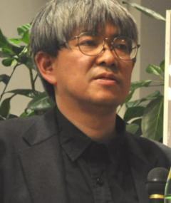Photo of Shozo Ichiyama