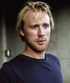 Photo of Thorbjørn Harr