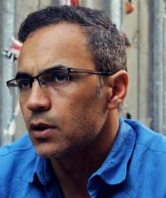 Photo of Kazim Öz