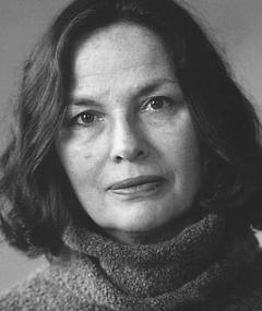 Photo of Linda Gaboriau