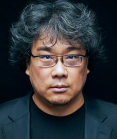 Photo of Bong Joon-ho