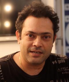 Photo of Ankush Bhatt