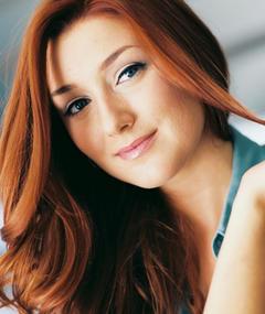 Photo of Anastasia Baranova