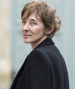 Photo of Ann Scott
