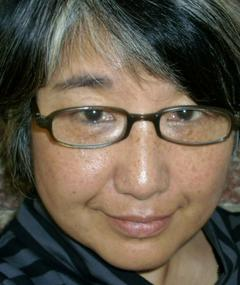 Photo of Michiko Yoshitake