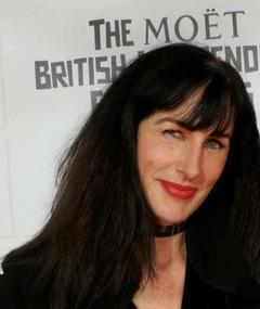 Photo of Tracy Granger