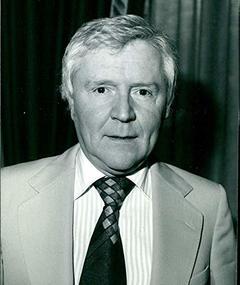 Photo of Peter Frazer-Jones