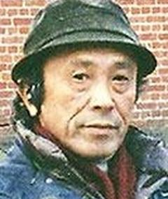 Photo of Tsunehisa Itô