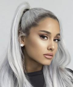 Photo of Ariana Grande