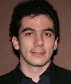 Photo of Nathanaël Karmitz