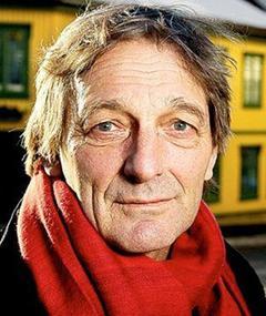 Photo of Arne Lindtner Næss