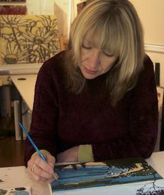 Photo of Julie Hickson